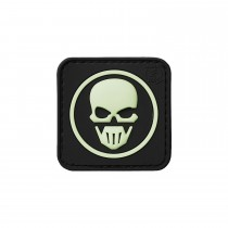 3-D Rubber Patch Ghost Recon