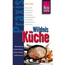 Handbuch Wildnis Küche