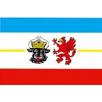 Flagge / Fahne 90x150 cm Mecklenburg Vorpommern