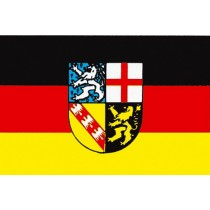 Flagge / Fahne 90x150 cm Saarland