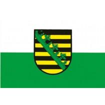 Flagge / Fahne 90x150 cm Sachsen