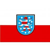 Flagge / Fahne 90x150 cm Thüringen