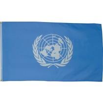 Flagge / Fahne 90x150 cm United Nations