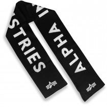 Schal Logo Schriftzug