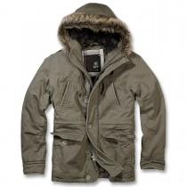 Vintage Explorer Jacke (Abverkauf)