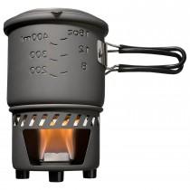 Trockenbrennstoff Kochset CS585HA