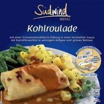 Fertiggericht Kohlroulade mit Kartoffeln (Sale)