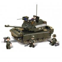 Panzer Bausteine Set M38-B6500