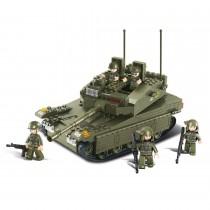 Panzer Bausteine Set M38-B0305