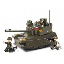 Panzer Bausteine Set M38-B0285