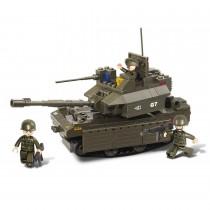 Panzer Bausteine Set M38-B0287