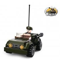 Jeep Bausteine Set M38-B0587F