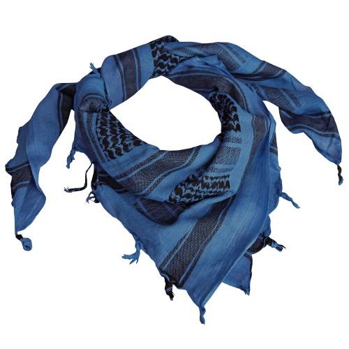 blau/schwarz