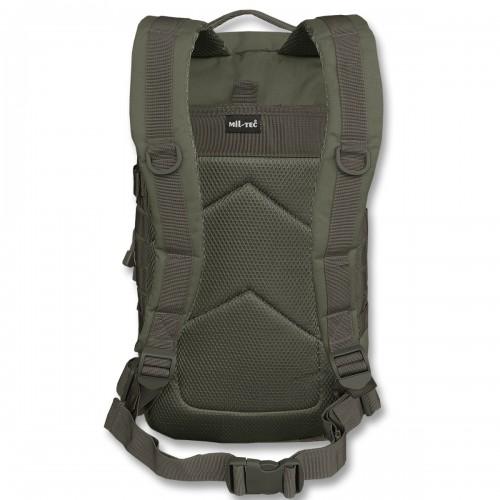 666f4915f9fa6 Mil-Tec US Assault Pack Small. US Assault Pack Small - oliv. Loading zoom.  oliv oliv oliv