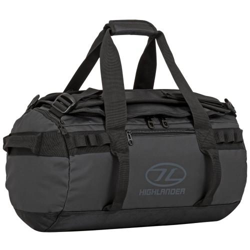 highlander storm kitbag rucksack tasche 30 liter im. Black Bedroom Furniture Sets. Home Design Ideas