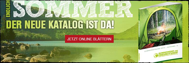 Sommer Katalog 2018