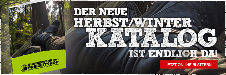 Herbst Winter Katalog 2018