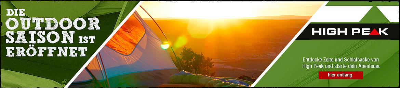 High Peak Camping